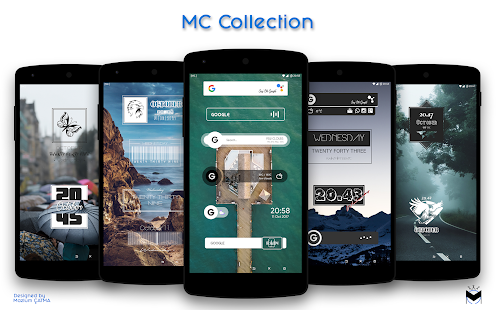 MC Collection - náhled