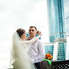 Wedding photographer Olga Gracheva (NikaGrach). Photo of 02.09.2016