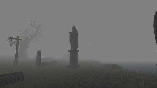 Dead Escape : Graveyard VR- screenshot thumbnail
