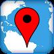 Map coordinate apk
