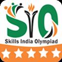 Skills India Olympiad icon