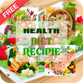 Health Diet Recipe and Cooking