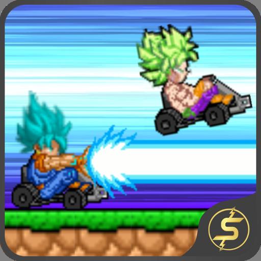 Baixar Dragon Warriors: Super Kart para Android