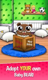 Happy Bear – Virtual Pet Game 1