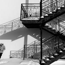 Свадебный фотограф Лёша Пит (alekseypit). Фотография от 20.02.2017
