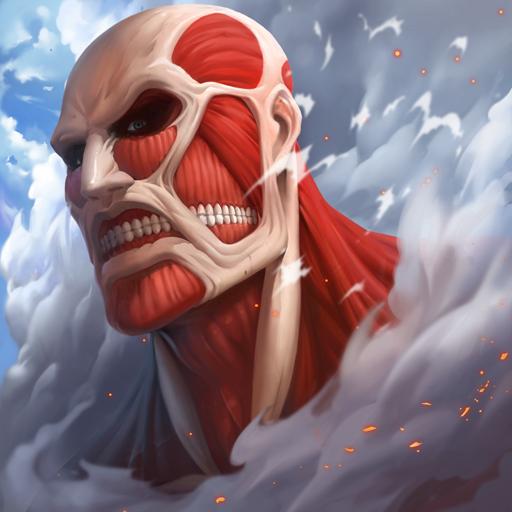 Attack on Titan: Assault - Apps on Google Play