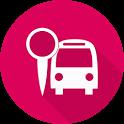 London Bus Checker Free: Times icon