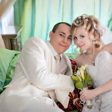 Wedding photographer Yael Sitokhova (juliankavs). Photo of 13.02.2016