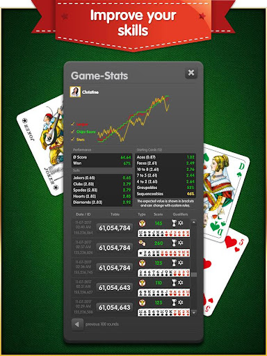 Rummy (Free, no Ads)  gameplay | by HackJr.Pw 13