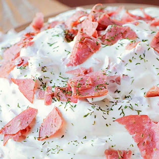 Bagel Dip Recipes.
