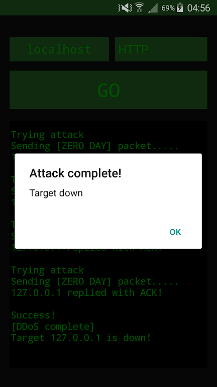 Download DDoS Attacker Simulator Pro APK latest version game for android  devices