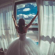 Wedding photographer Maksim Sitkov (Funmax). Photo of 04.10.2015