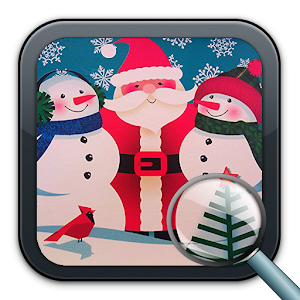 Find the differences christmas for PC and MAC