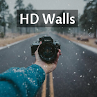 HD Wallpapers: Fresh, Handpicked, HQ Wallpapers icon