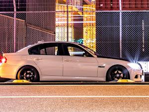 3シリーズ セダン  E90 325i Mスポーツのカスタム事例画像 BMWヒロD28さんの2020年11月22日21:30の投稿
