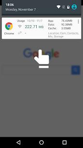 AppInfo Mini v1.0.72 [Unlocked] APK 1