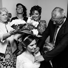 Wedding photographer Florin Kiritescu (kiritescu). Photo of 07.11.2017