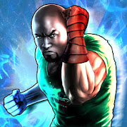 Street Real Kung Fu Fight: Free Fighting Games