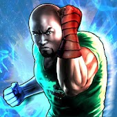 Street Real Kung Fu Fight: Free Fighting Games Android APK Download Free By Action Action Games