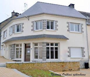 maison à Saint-Caradec (22)