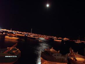 Photo: Come stelle nel cielo, cullate dalla risacca, tremuli alla luce della luna stavano esse!