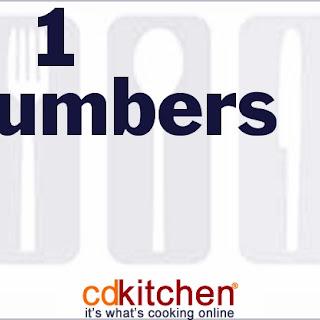 3-2-1 Cucumbers