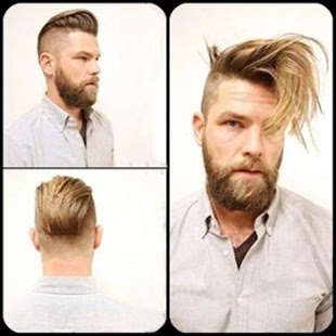 Incredible Hair Styles For Men Android Apps On Google Play Hairstyles For Women Draintrainus