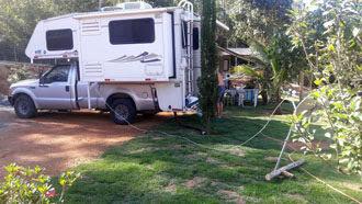 Camping Rancho Malutra – Capitólio - MG 2