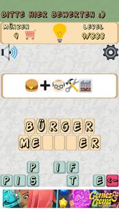 Emoji Wort - náhled