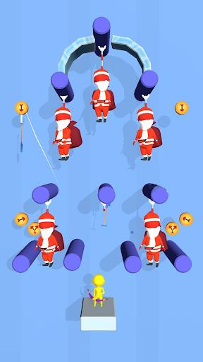 Archery Rescue  captures d'écran 1