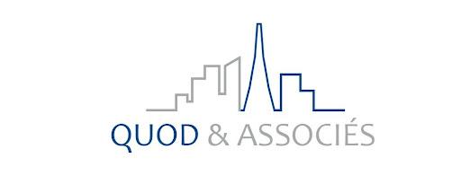 Logo de QUOD & ASSOCIES