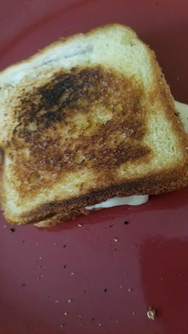 Good Simple Sandwich, I Liked Olive Oil