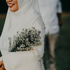 Wedding photographer Muhammad Hafi ansori (Ombewok). Photo of 25.06.2018