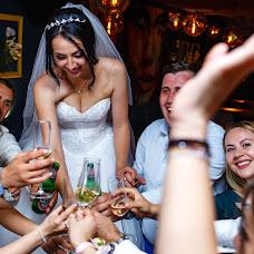 Fotograful de nuntă Magdalena Gheonea (magdagheonea). Fotografia din 24.12.2018