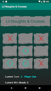 Lil Noughts & Crosses - náhled