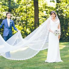 Wedding photographer Frederic Swennen (alohafred). Photo of 14.02.2014