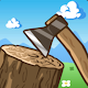 Cut: Funny Woodcutting Adventure Android apk