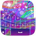 Multicolor Keyboard Theme icon