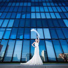 Hochzeitsfotograf Orest Buller (buller). Foto vom 14.09.2016