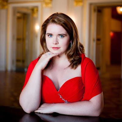 Talking with singers: Tara Erraught
