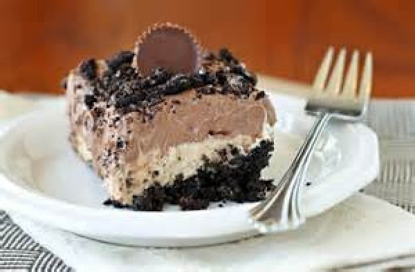 Chocolate Peanut Butter Desert Recipe