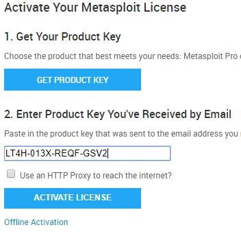 Instalando Metasploit en Windows - Backtrack Academy