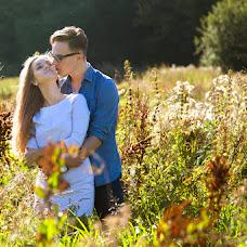 Wedding photographer Marina Boyko (MarinaB). Photo of 21.08.2015