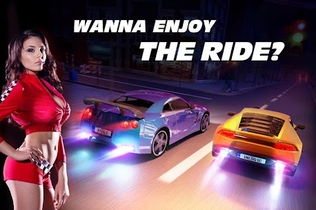 Drag Racing: Duel Apk  Download For Android 1