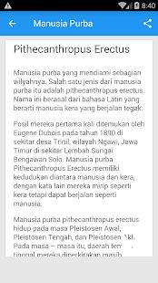 Manusia Purba di Indonesia - náhled
