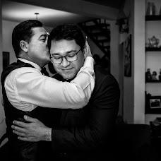Wedding photographer José Alvarez (JoseManuelAlva). Photo of 31.08.2018