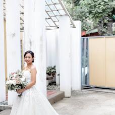 Wedding photographer Adrian Sañosa (hungrysoles). Photo of 31.01.2019