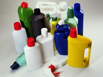Tiếp xúc với hóa chất độc hại có thể gây nên chứng hưng cảm