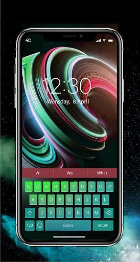 Wallpex 4D Pro screenshot 4