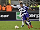 L'ex-Anderlechtois Andy Kawaya quitte son club espagnol